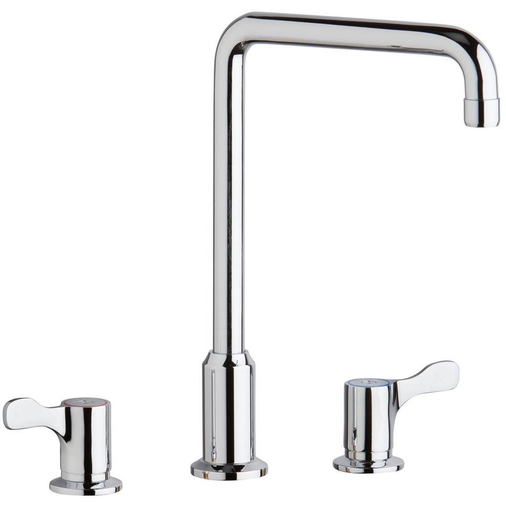 Elkay Deck Mount Kitchen Faucets item LKD2432C