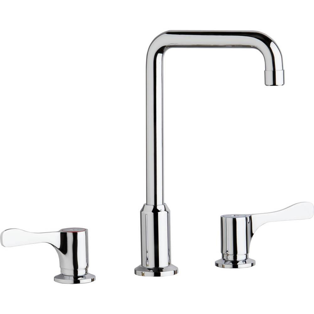 Elkay Deck Mount Kitchen Faucets item LKD2437BHC