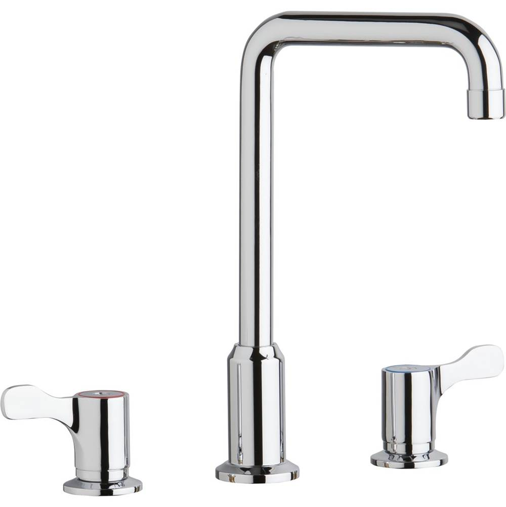 Elkay Deck Mount Kitchen Faucets item LKDA2437C