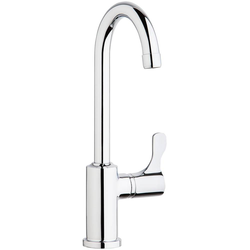 Elkay  Bar Sink Faucets item LKDVR208513C