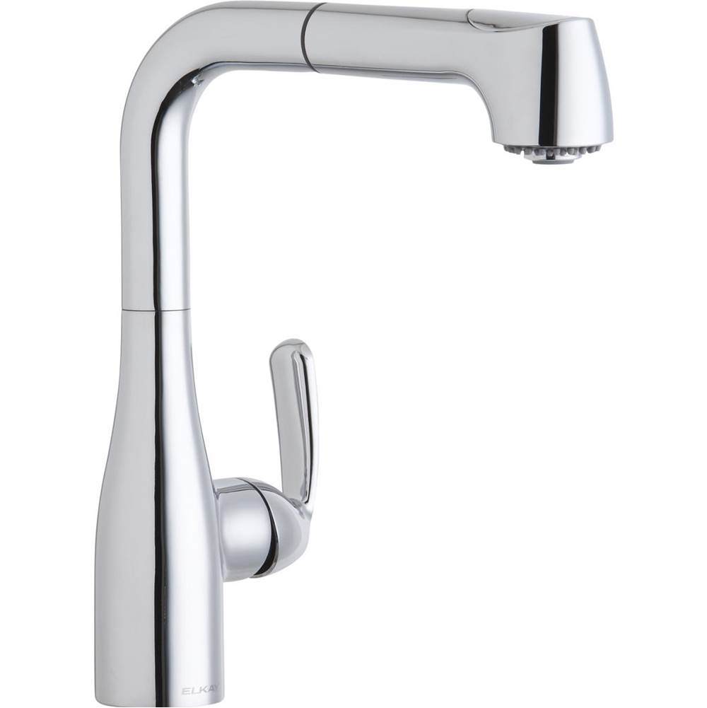 Elkay Single Hole Kitchen Faucets item LKGT2042CR