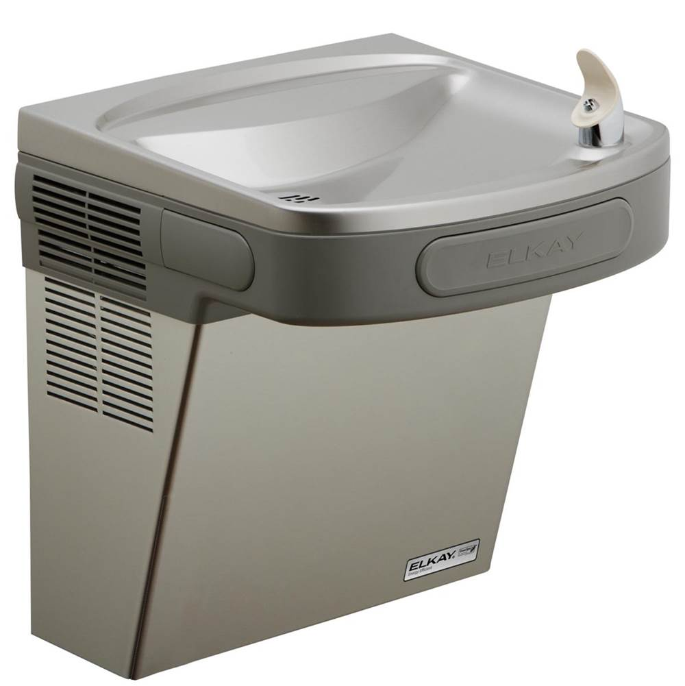 Elkay Wall Mount Drinking Fountains item LZSG8S