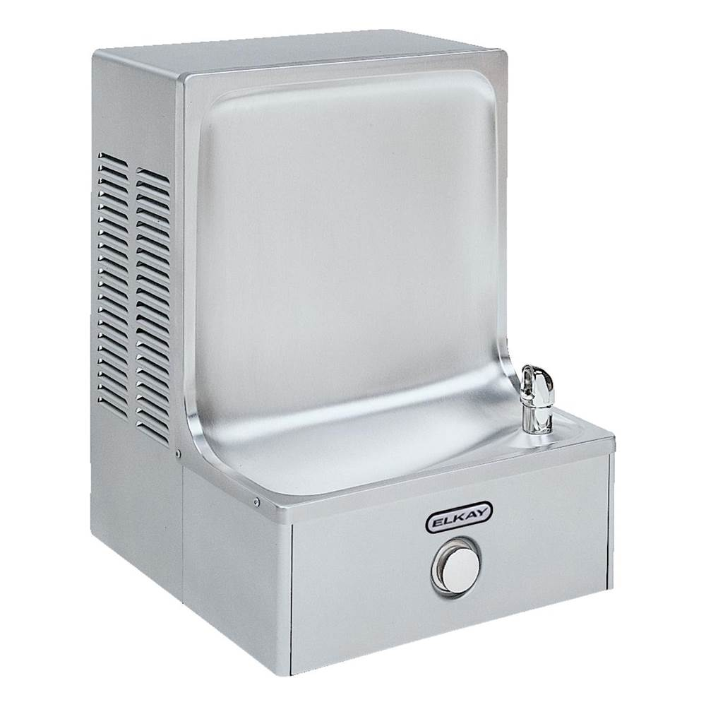 Elkay Wall Mount Drinking Fountains item OHFAVR8S1Z