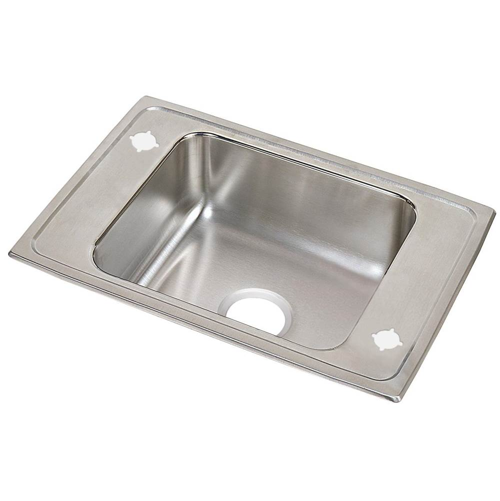 Elkay Drop In Laundry And Utility Sinks item PSDKAD2517550