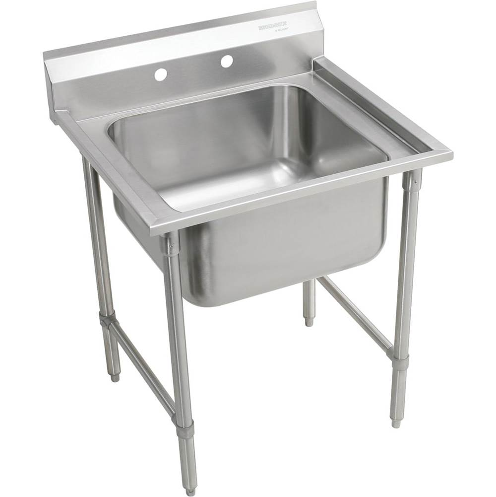 Elkay Console Laundry And Utility Sinks item RNSF81242