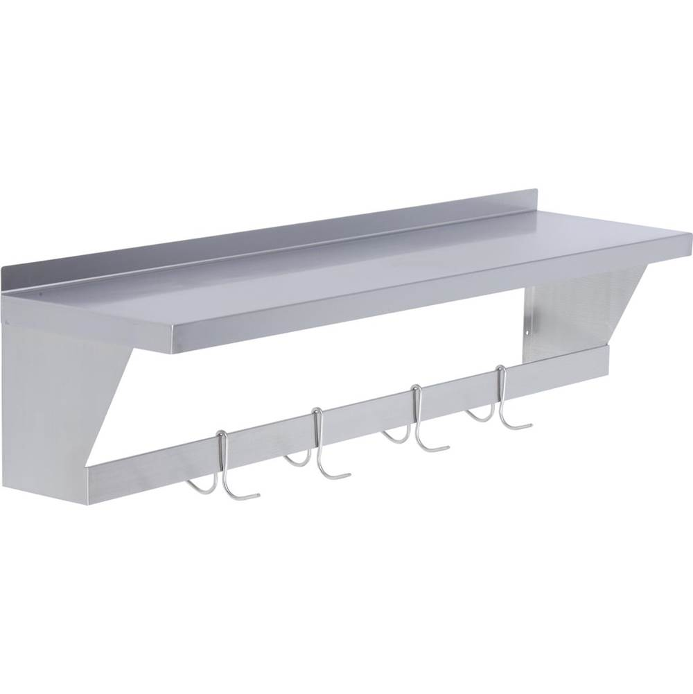 Elkay  Pot Racks item SLW-S-48X