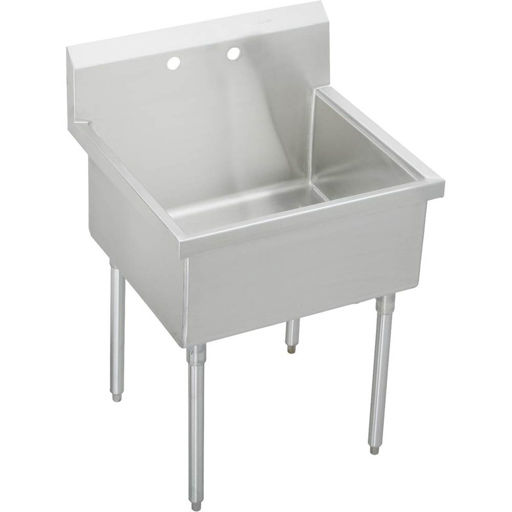 Elkay Console Laundry And Utility Sinks item WNSF81362