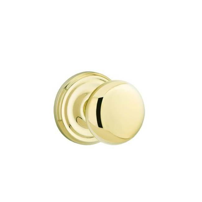 Emtek Dummy Knobs item 8531PPVD
