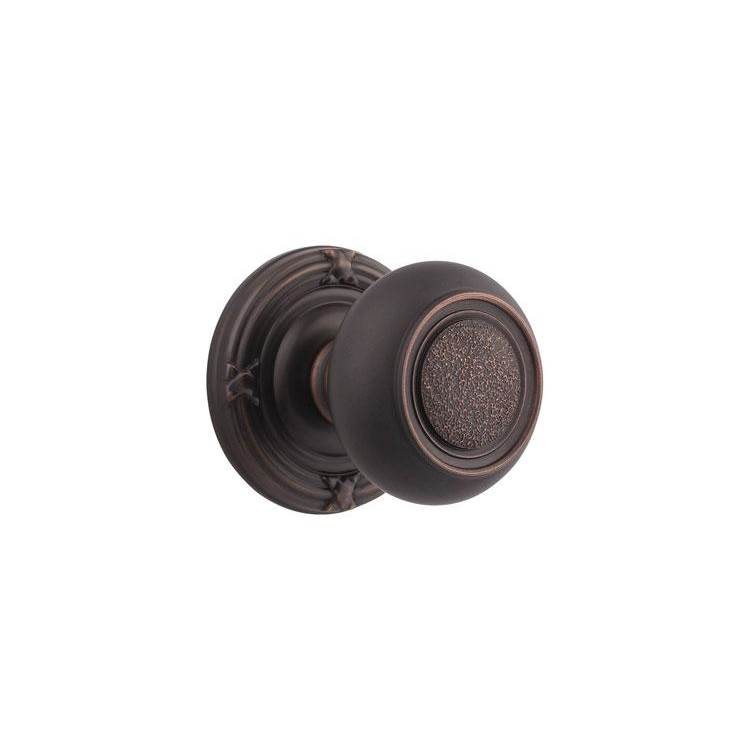 Emtek Passage Knobs item 8107BTUS7