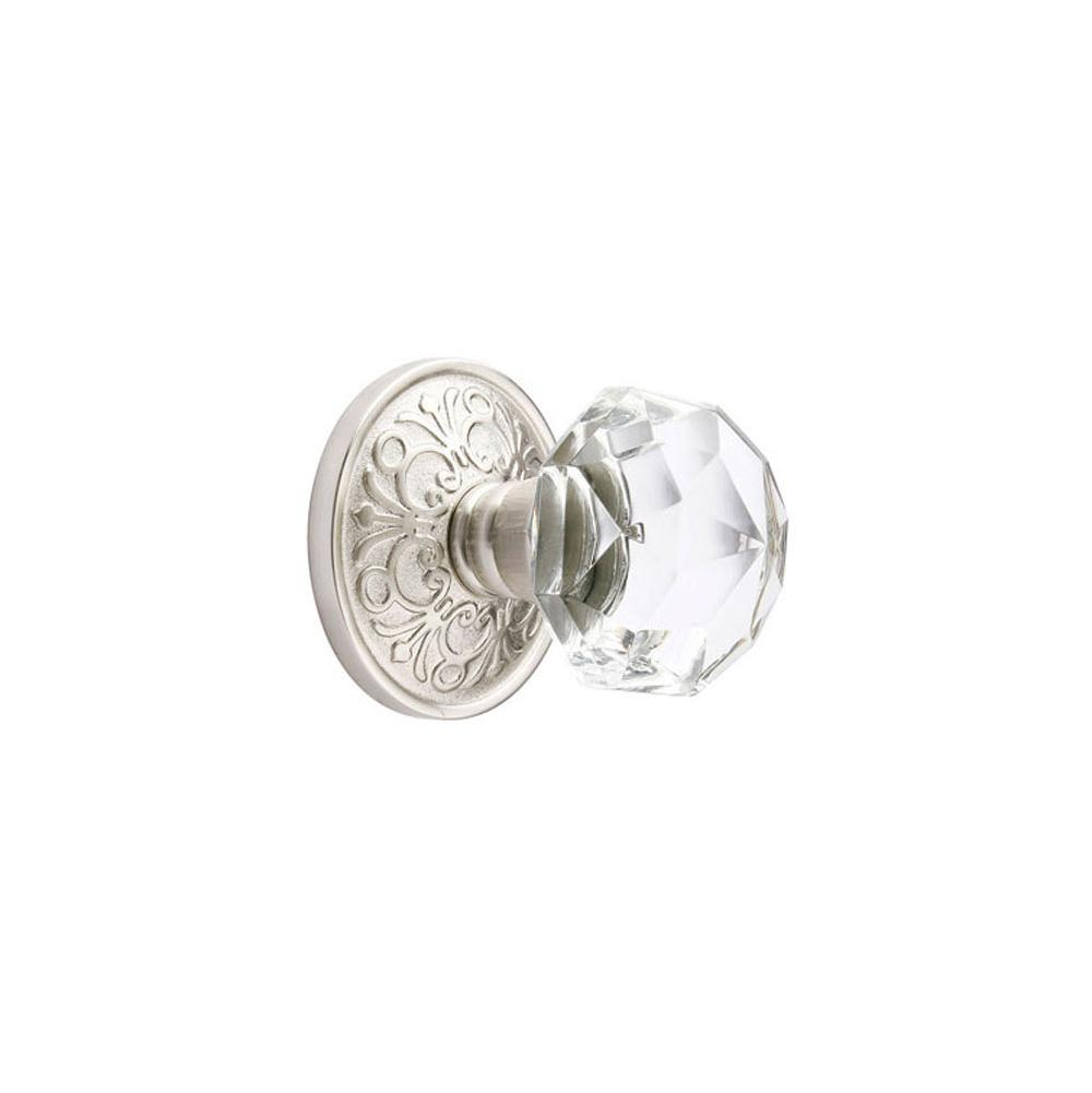 Emtek Passage Knobs item 8106CKUS7