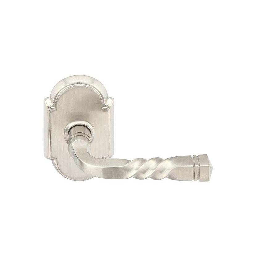 Emtek Privacy Levers item 8208SRHPVD