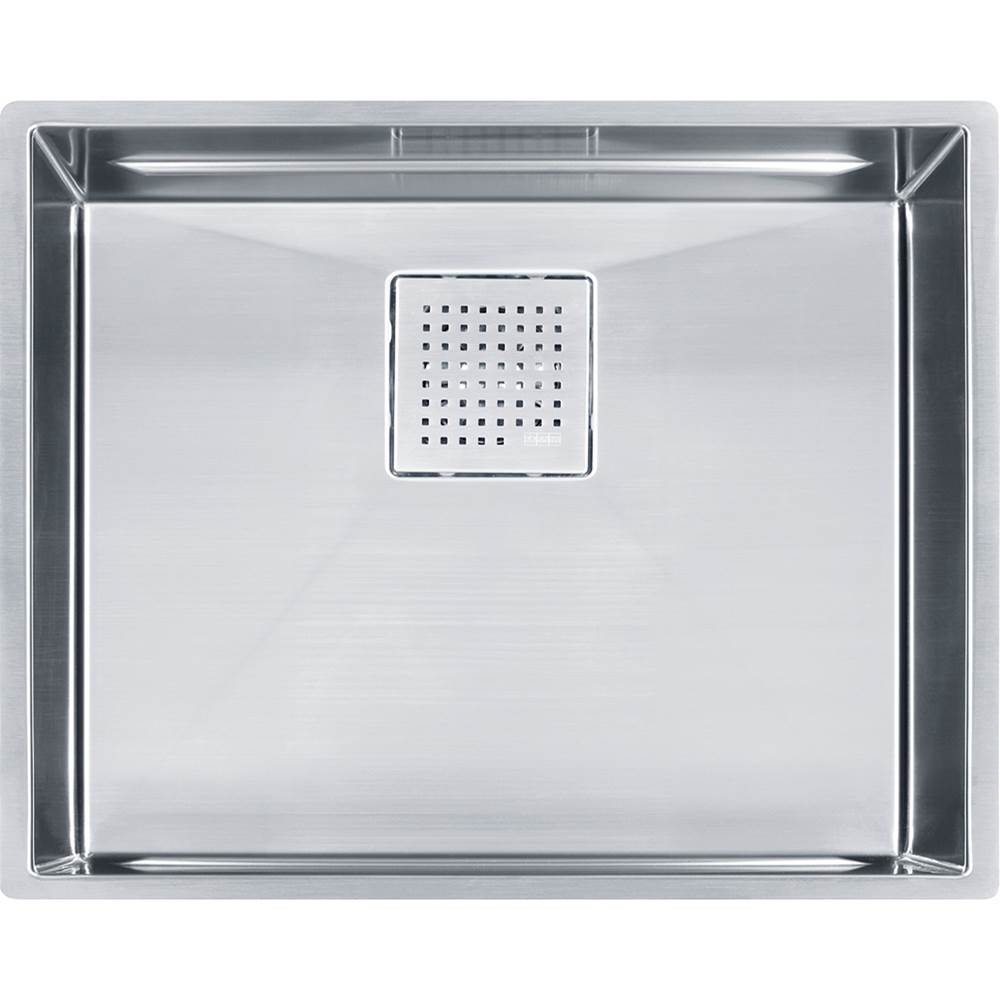 Franke Undermount Kitchen Sinks item PKX11021