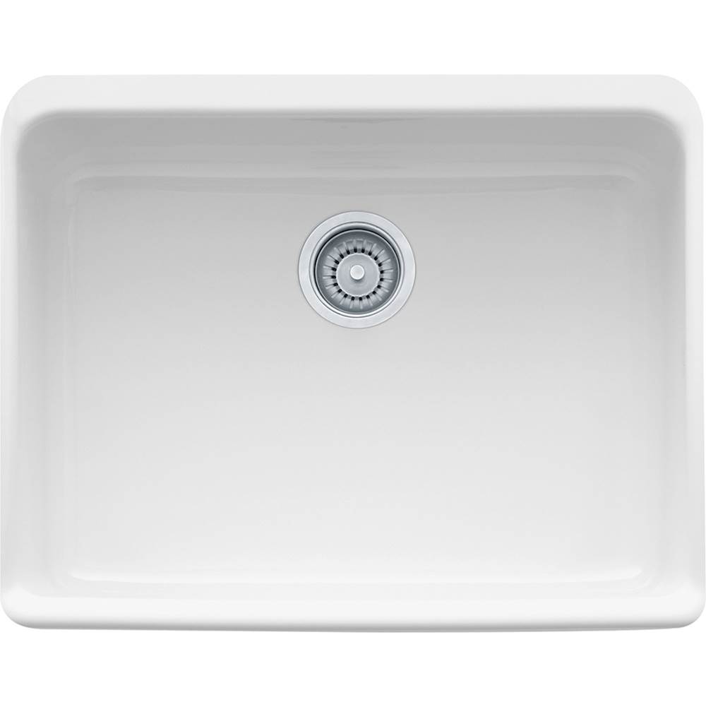 Franke Farmhouse Kitchen Sinks item MHK110-24WH