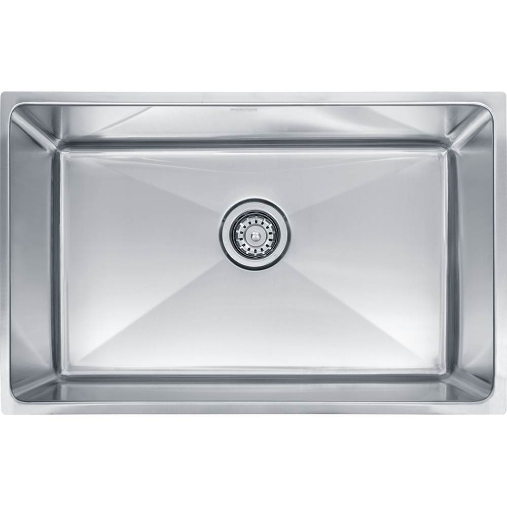 Franke Undermount Kitchen Sinks item PSX1102710