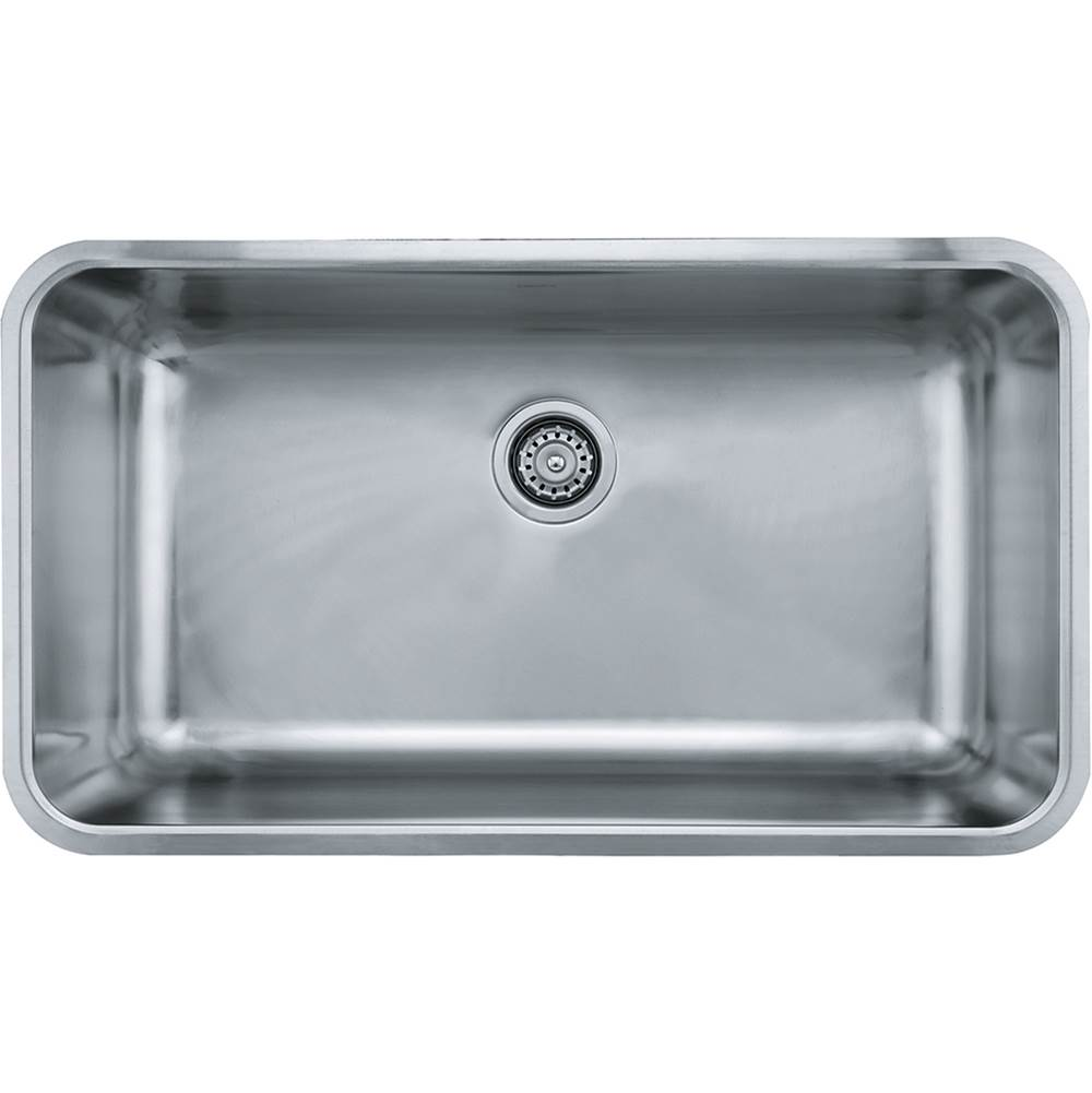 Franke Undermount Kitchen Sinks item GDX11031