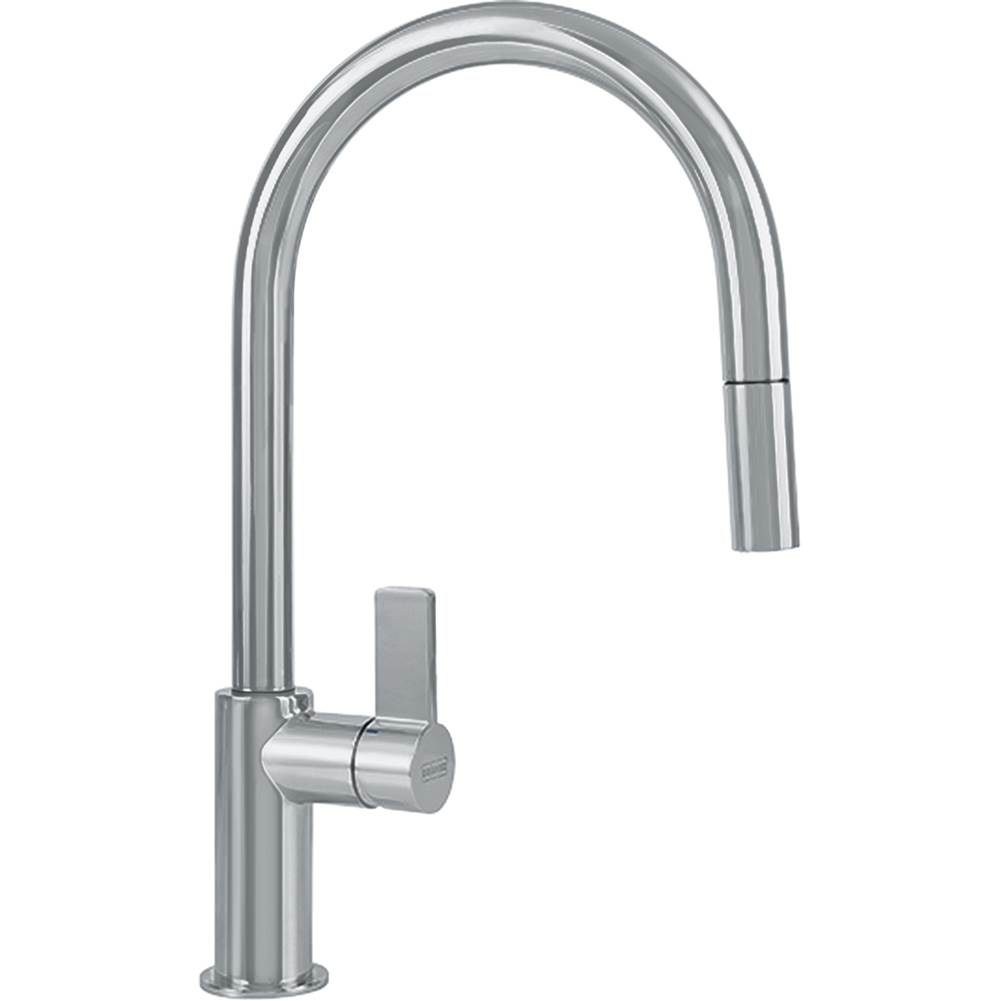 Franke Retractable Faucets Kitchen Faucets item FFP3180