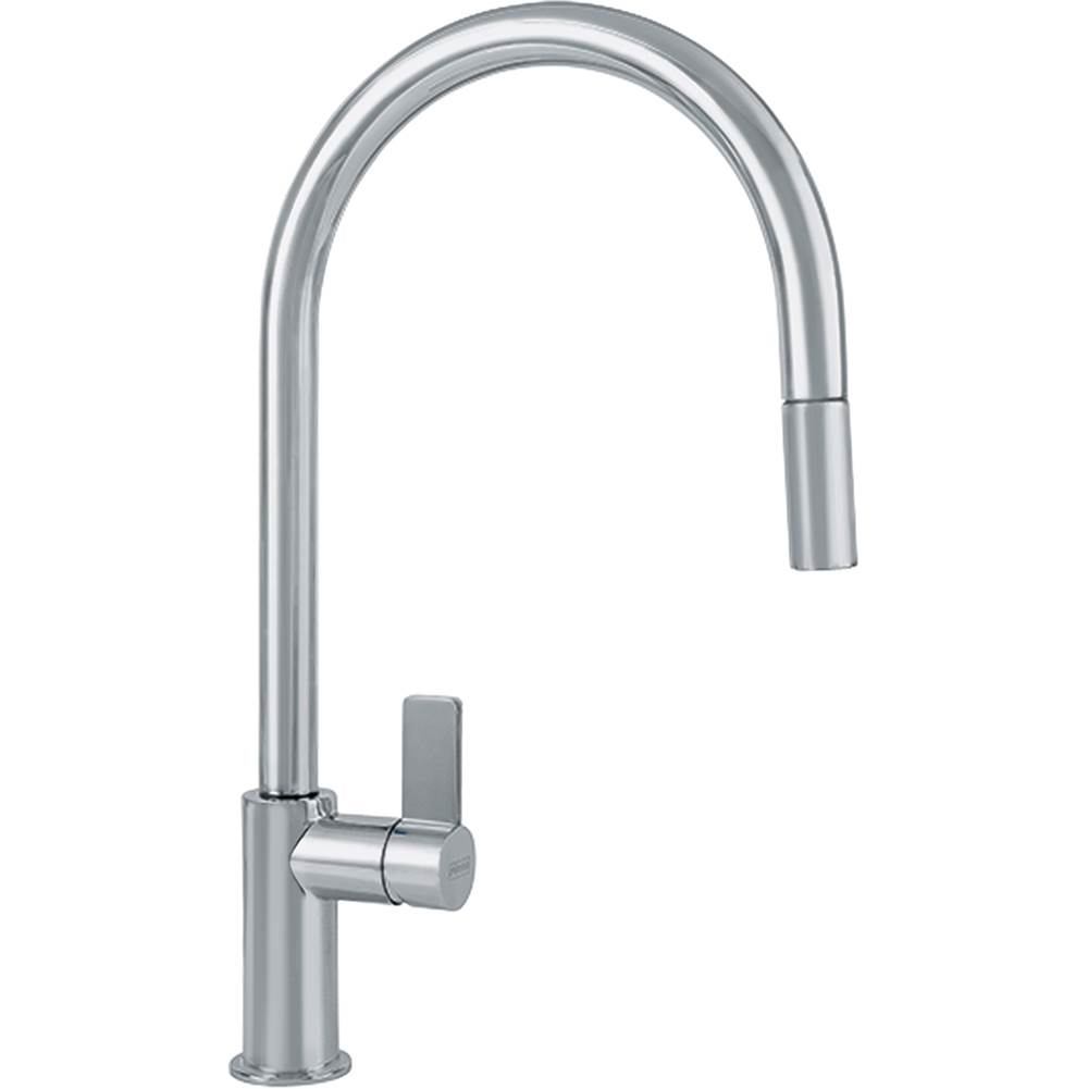 Franke Retractable Faucets Kitchen Faucets item FF3180