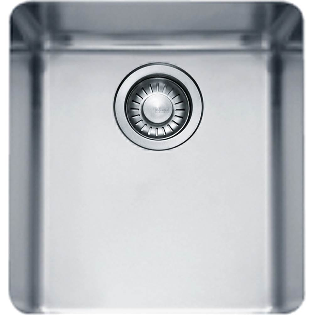 Franke Undermount Kitchen Sinks item KBX110-13