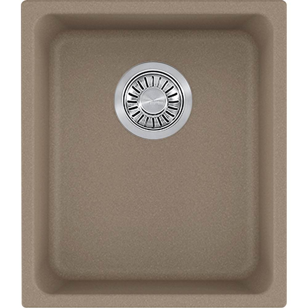 Franke Undermount Kitchen Sinks item KBG11013OYS