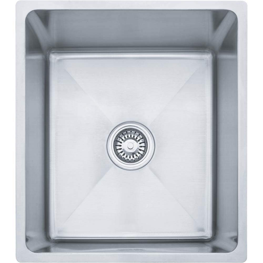 Franke Undermount Kitchen Sinks item PSX1101610
