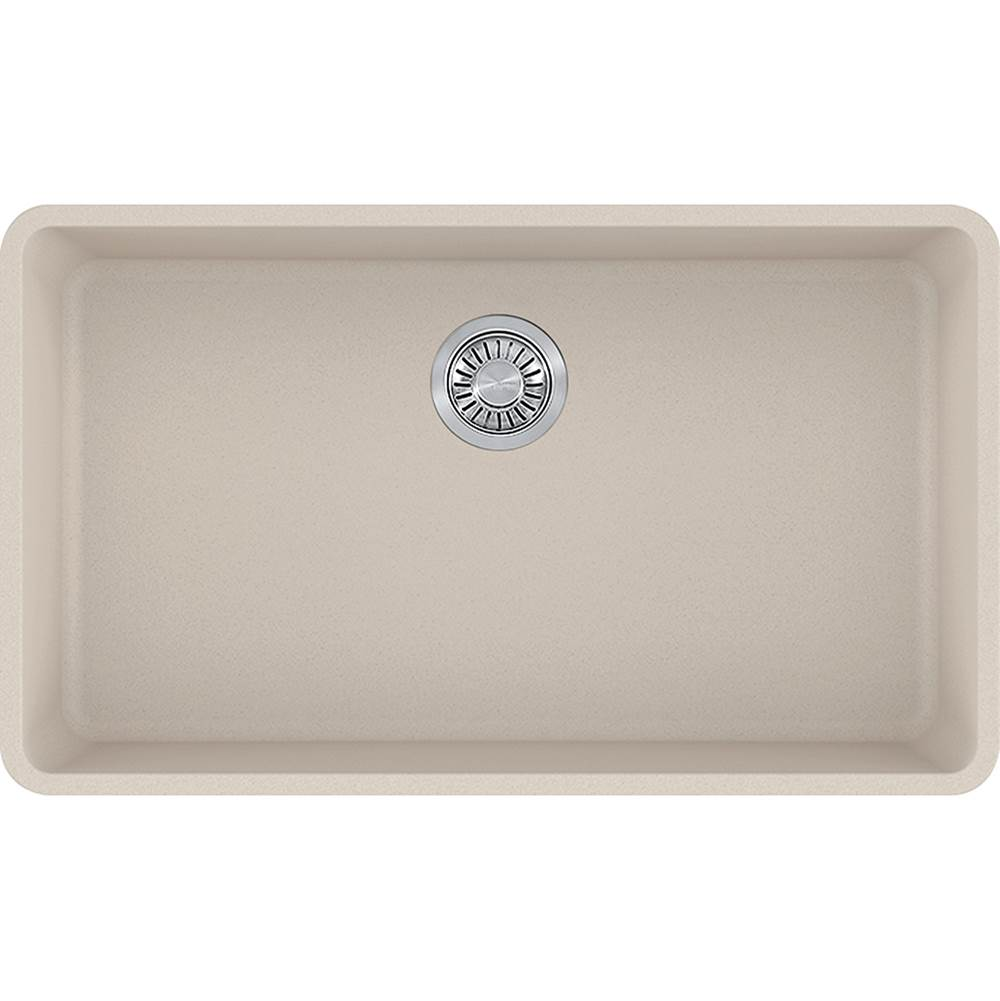 Franke Undermount Kitchen Sinks item KBG11031CHA