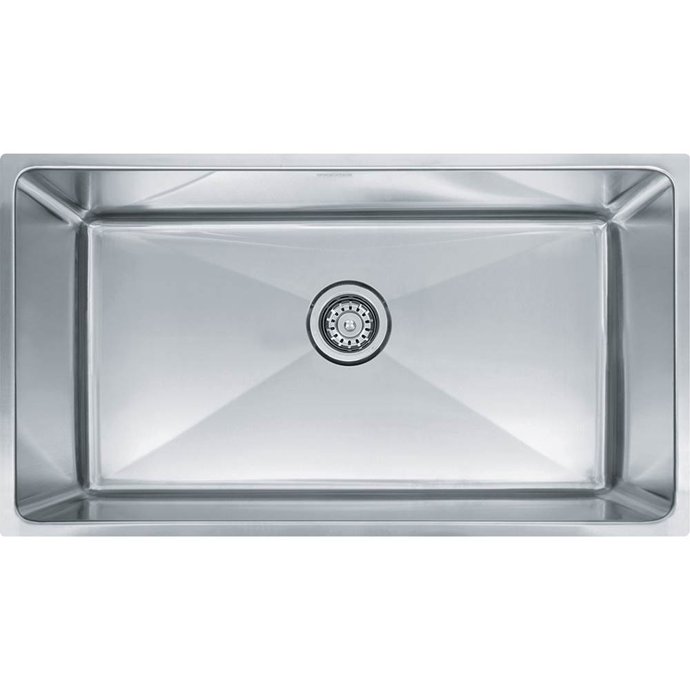 Franke Undermount Kitchen Sinks item PSX110339