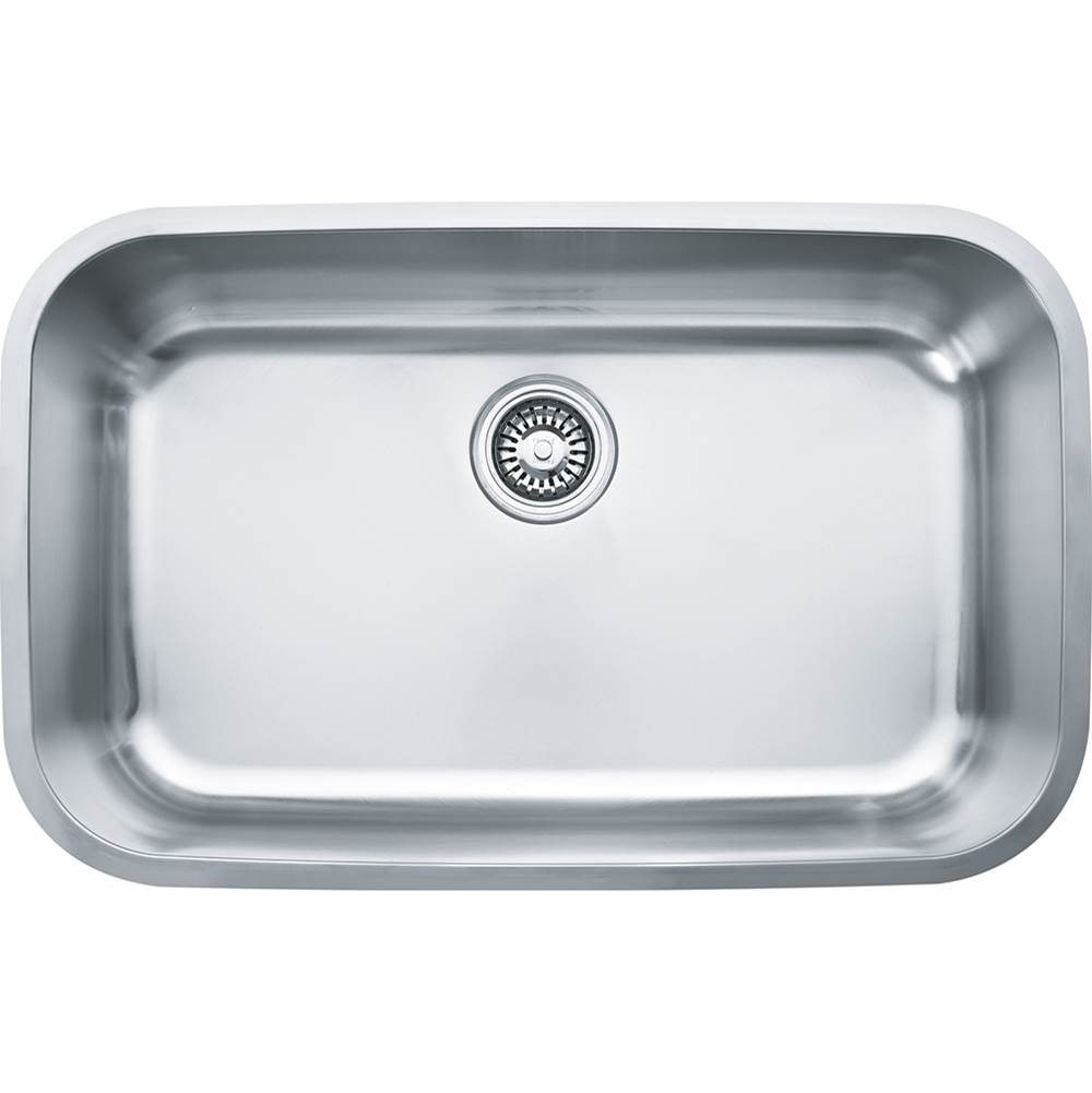 Franke Undermount Kitchen Sinks item OXX110