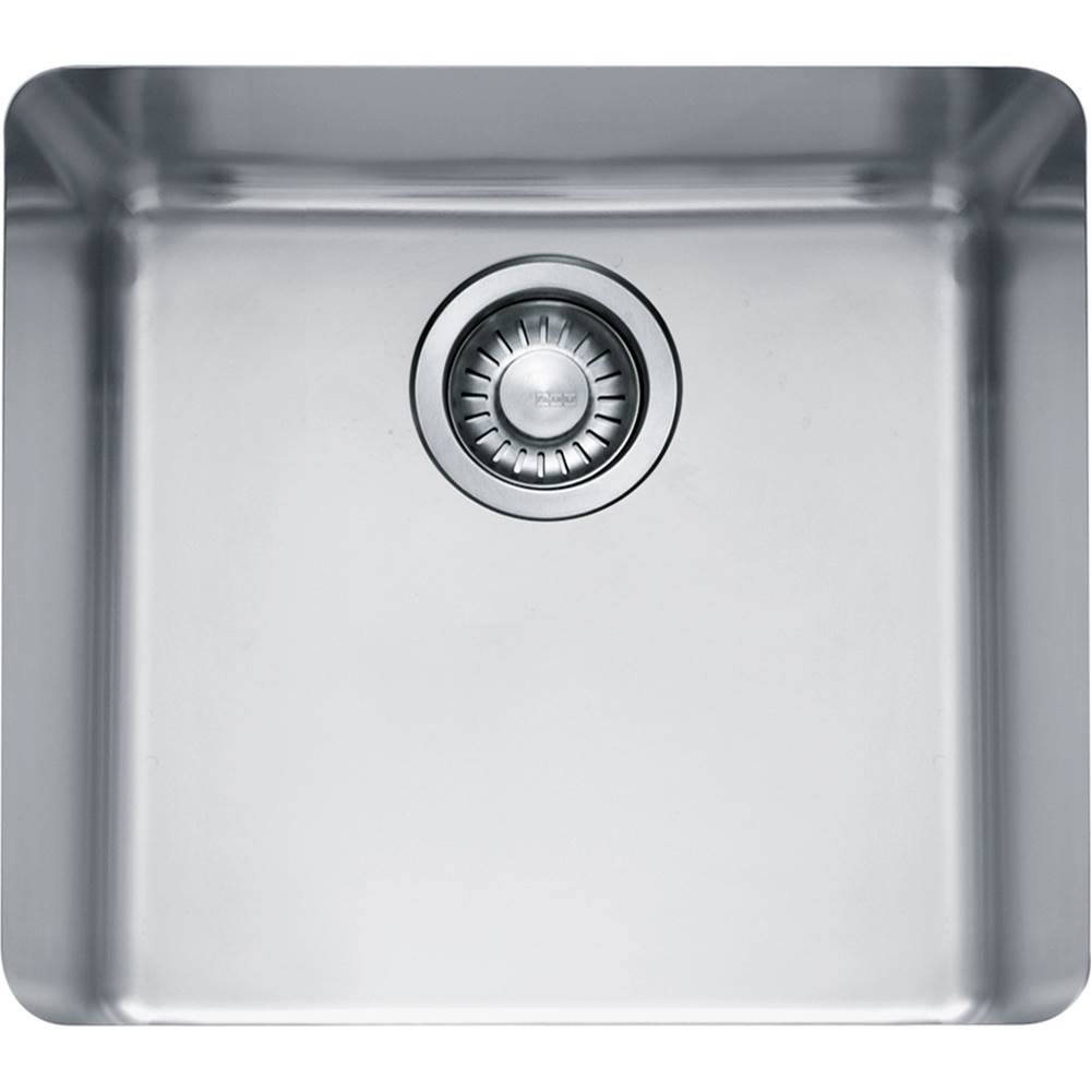 Franke Undermount Kitchen Sinks item KBX110-18