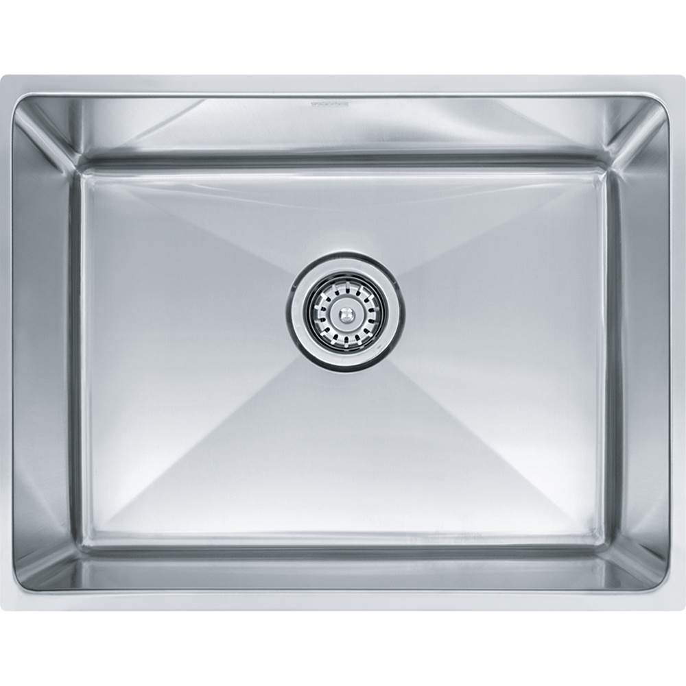 Franke Undermount Kitchen Sinks item PSX1102112
