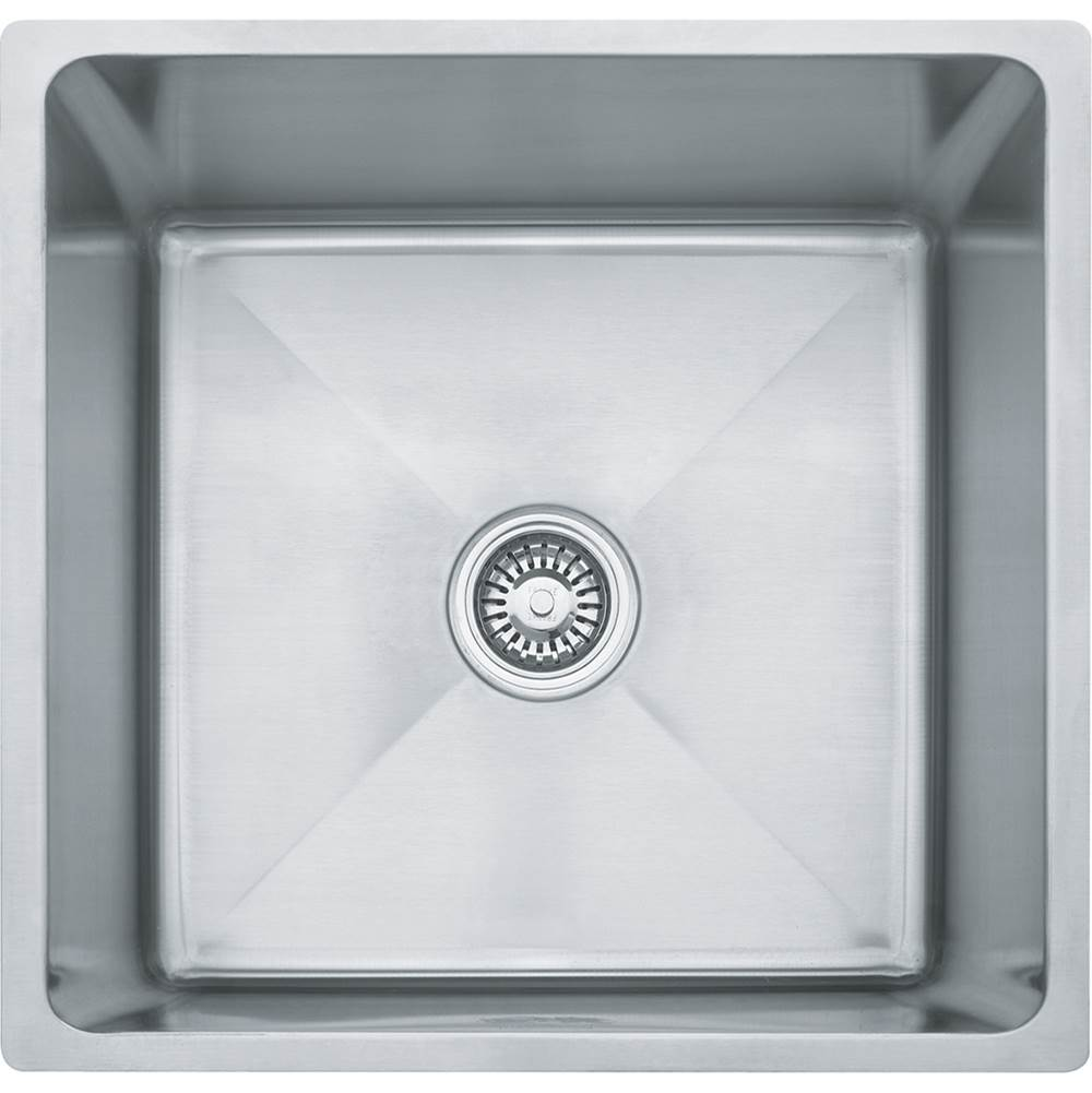 Franke Undermount Kitchen Sinks item PSX110199