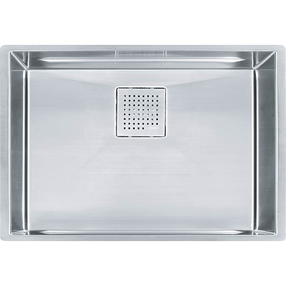 Franke Undermount Kitchen Sinks item PKX11025