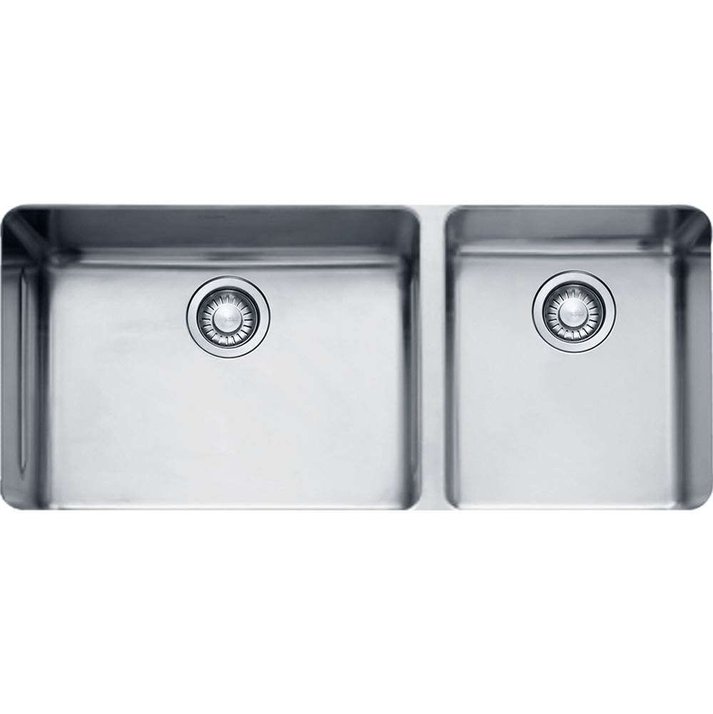 Franke Undermount Kitchen Sinks item KBX12039