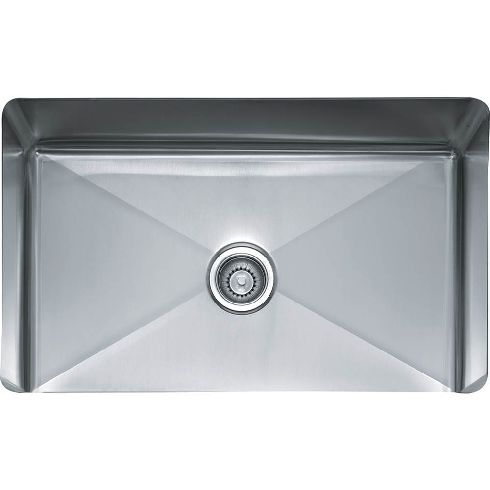 Franke Undermount Kitchen Sinks item PSX1103012