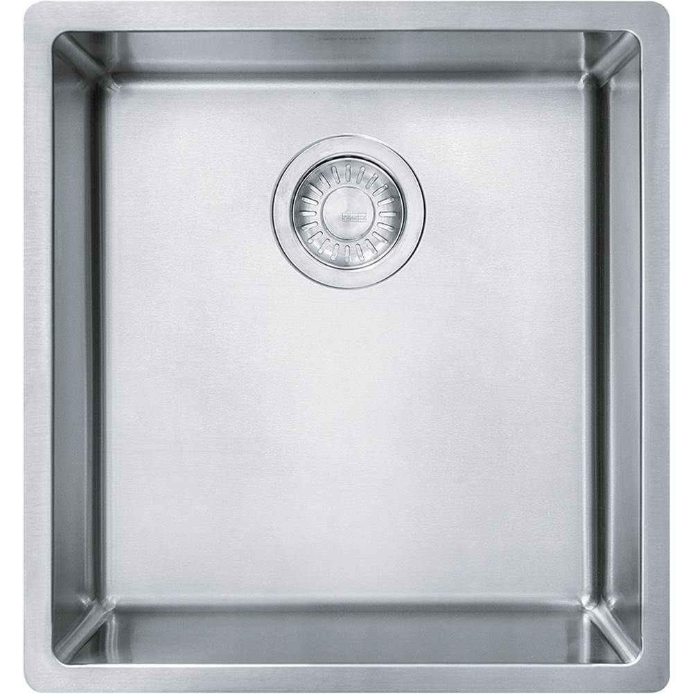 Franke Undermount Kitchen Sinks item CUX11015