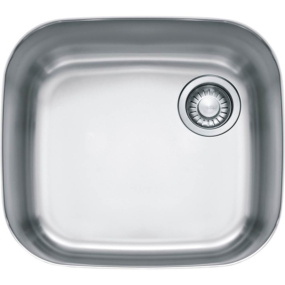 Franke Undermount Kitchen Sinks item GNX11018