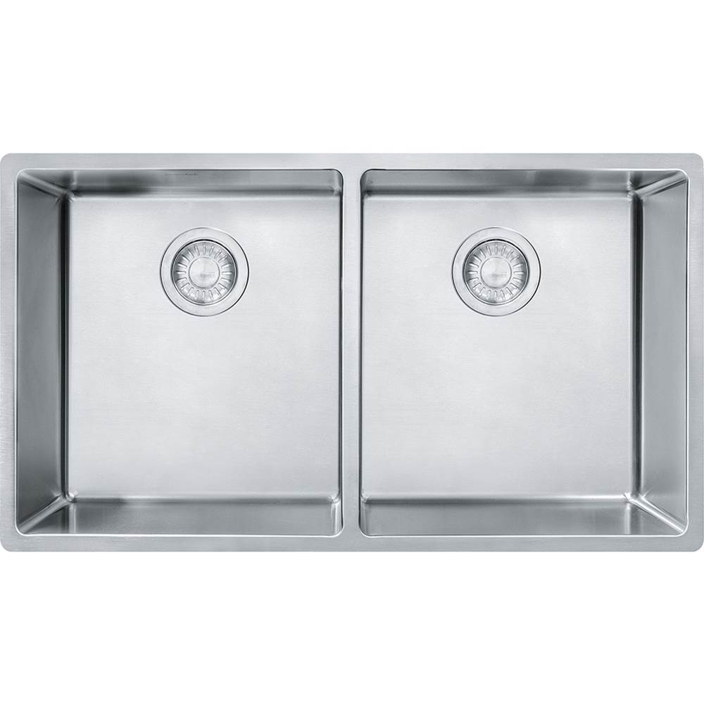 Franke Undermount Kitchen Sinks item CUX120