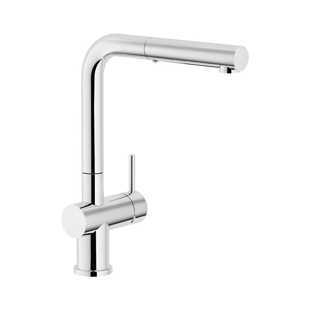 Franke Retractable Faucets Kitchen Faucets item FF3800