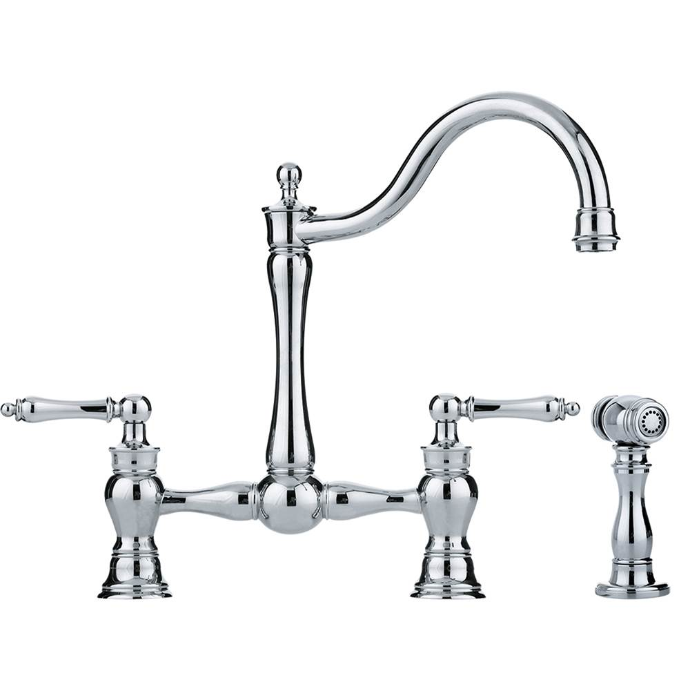 Franke Bridge Kitchen Faucets item FF7000a