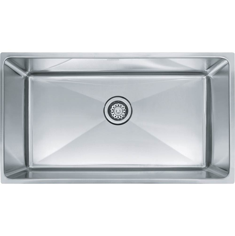 Franke Undermount Kitchen Sinks item PSX1103310