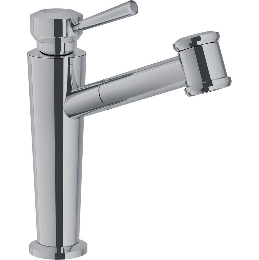 Franke Retractable Faucets Kitchen Faucets item FFPS5270