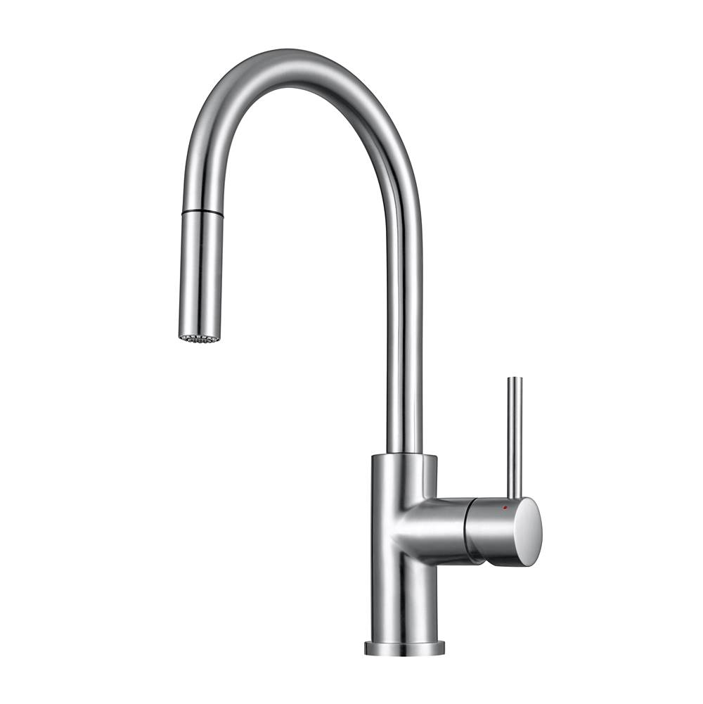 Franke Retractable Faucets Kitchen Faucets item FFP3350