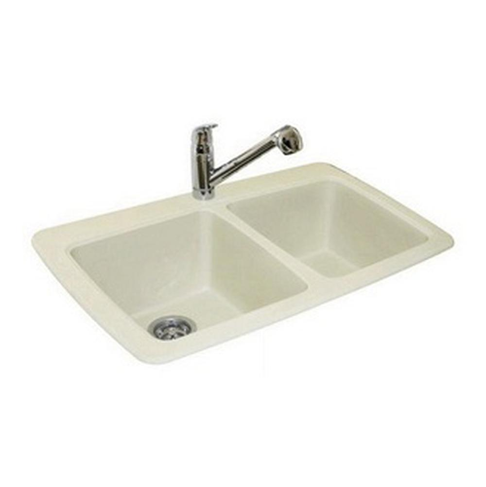Franke Undermount Kitchen Sinks item EDCH33229-1