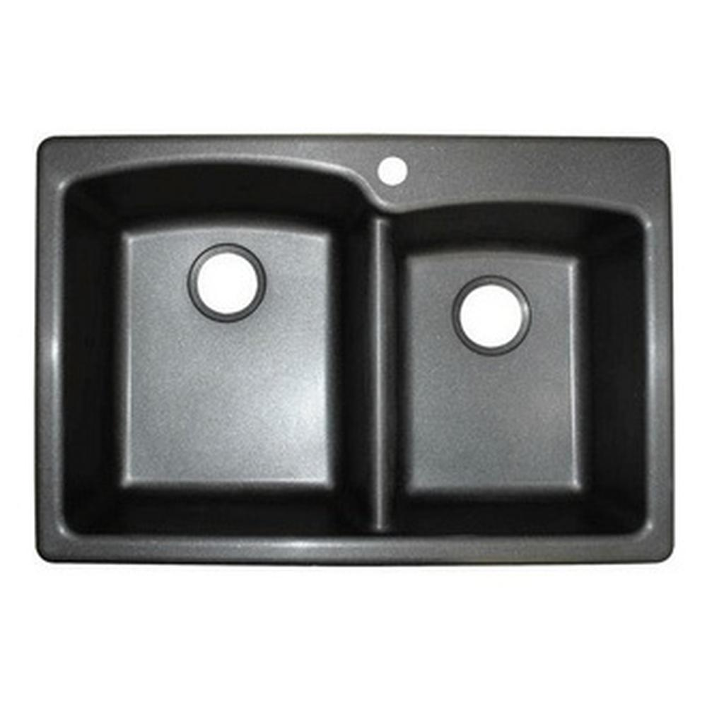 Franke Undermount Kitchen Sinks item EOOX33229-1