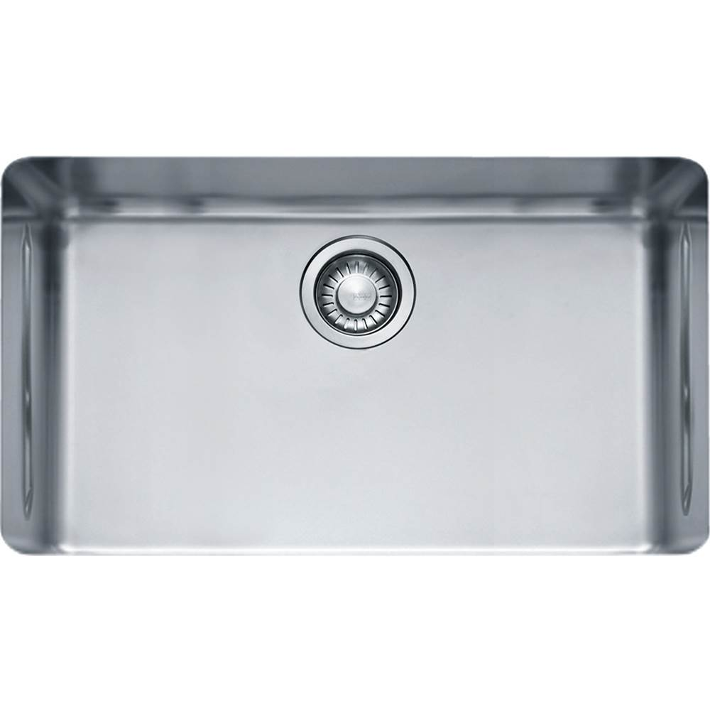 Franke Undermount Kitchen Sinks item KBX11028