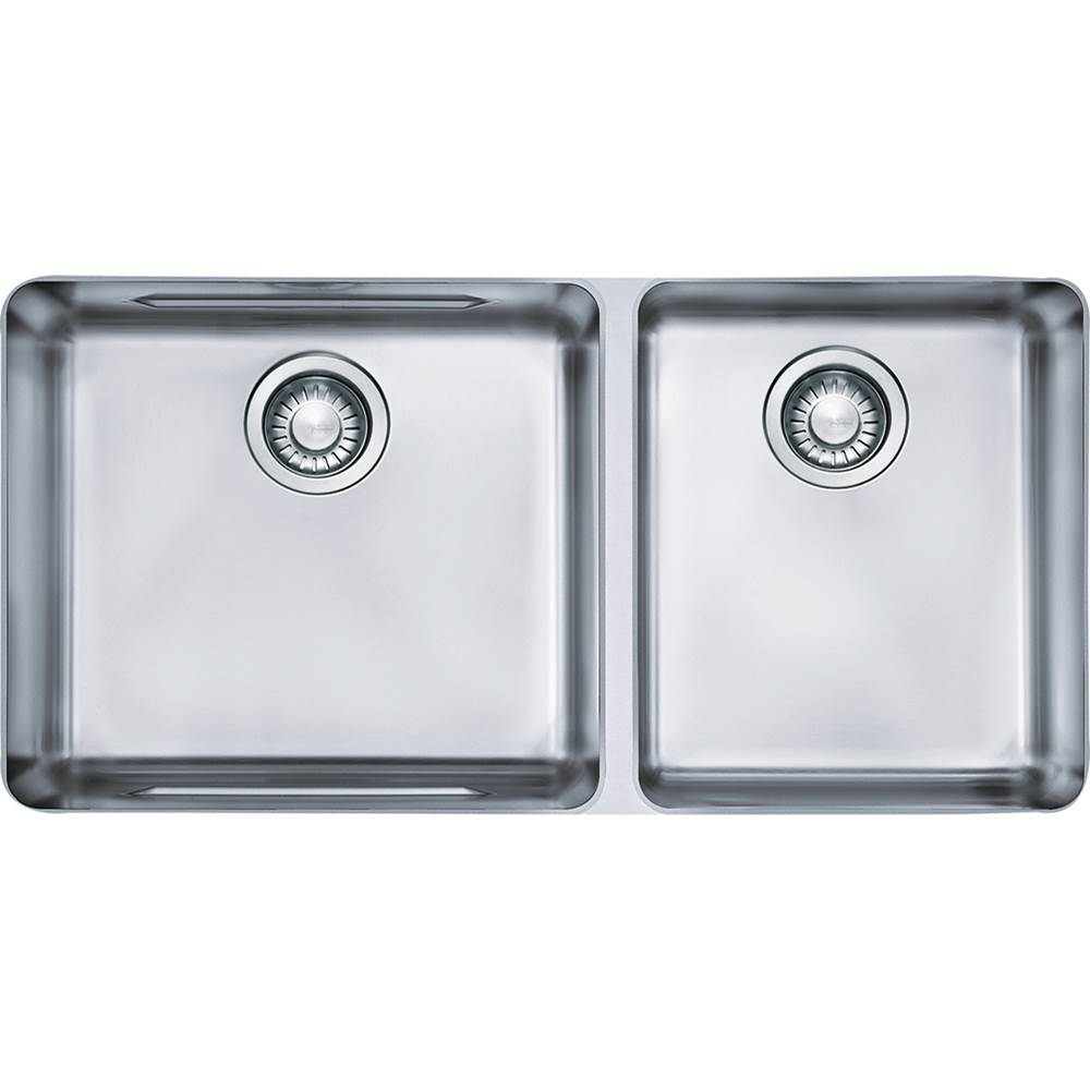 Franke Undermount Kitchen Sinks item KBX12034
