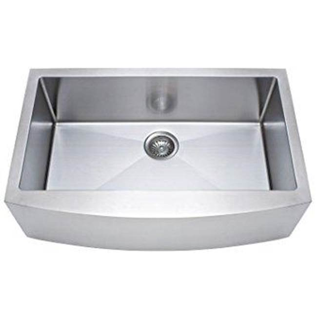 Franke Farmhouse Kitchen Sinks item FFS33B-10-18