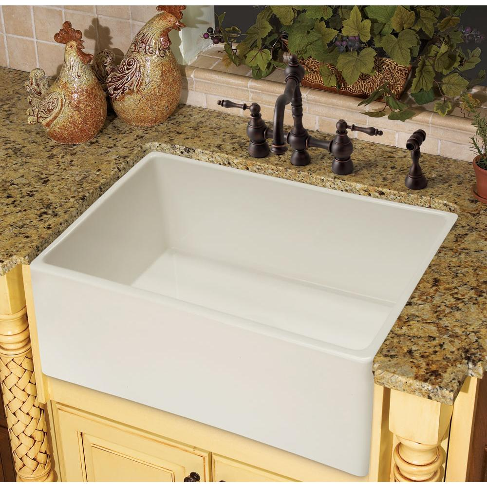 Franke Farmhouse Kitchen Sinks item FHK710-30LN