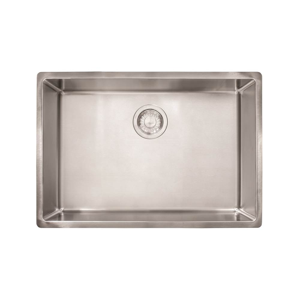 Franke Undermount Kitchen Sinks item CUX11025