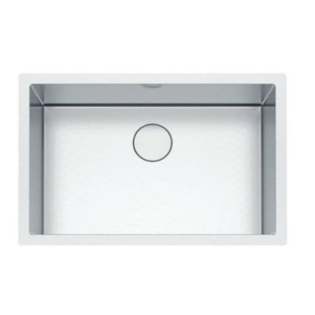 Franke Undermount Kitchen Sinks item PS2X110-30-12
