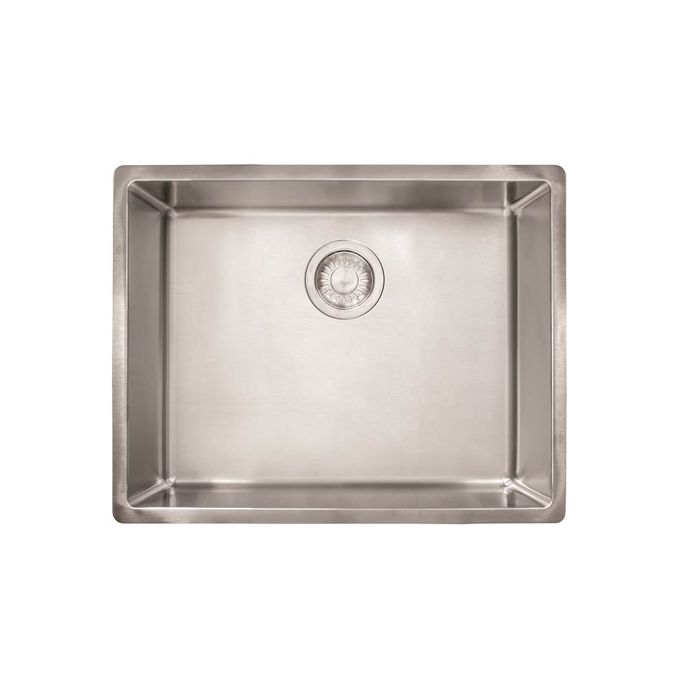 Franke Undermount Kitchen Sinks item CUX11023